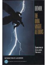 Frank Miller | Batman: The Dark Knight Returns