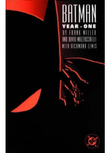 Frank Miller | Batman: Year One