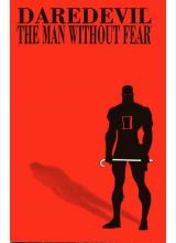 Frank Miller | Daredevil: The Man Without Fear
