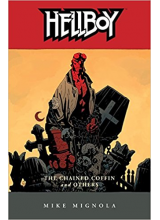 Hellboy: The Cained Coffin and Others vol. 3