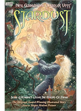 Neil Gaiman and Charles Vess | Stardust Complete