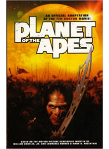 Planet of the Apes: Movie Adaptation