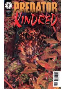 Predator: Kindred