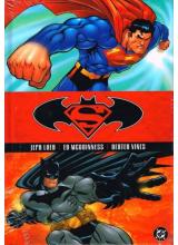 Superman & Batman: Public Enemies