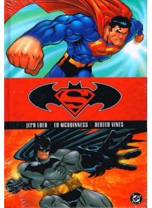 Superman & Batman: Public Enemies