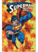 Superman: Doomsday - Book 1