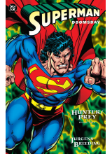 Superman: Doomsday - Book 2