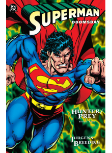 Superman: Doomsday - Book 2