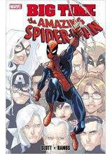 The Amazing Spider-Man: Big Time