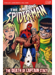 The Amazing Spider-Man: The Death of Captain Stacy