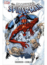 The Amazing Spider-Man: Ultimate Collection book 1
