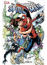 The Amazing Spider-Man: Ultimate Collection book 2
