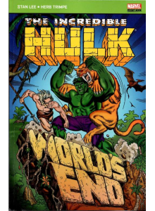 The Incredible Hulk: Worlds End