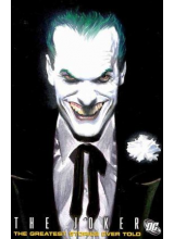 The Joker - The Greatest Stories Ever Told