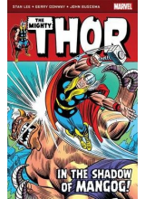The Mighty Thor: In The Shadow of Mangog