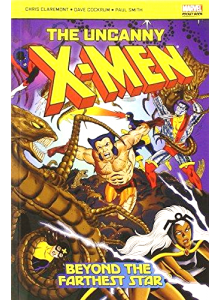 The Uncanny X-Men: Beyond The Farthest Star