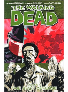 The Walking Dead Vol. 05: The Best Defense