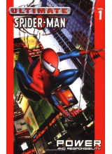 Ultimate Spider-Man: Power and Responsibility vol. 1
