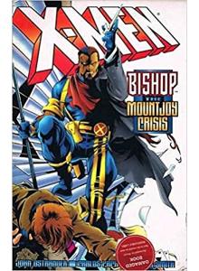 Uncanny X-men: Bishop