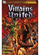 Villains United