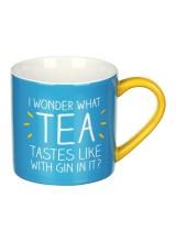 Чаша Tea with Gin