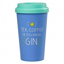 HAP205 Чаша за Път Tea Coffee Gin