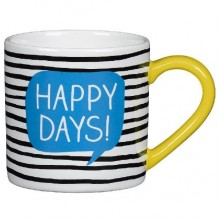 Mug Happy Days | Happy Jackson