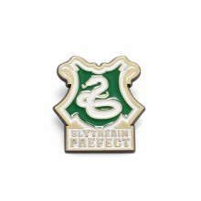 Enamel Pin Badge Harry Potter Slytherin PBADHP53