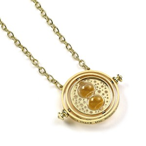 Necklace Harry Potter Hermione's Spinning Time Turner