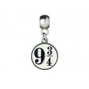 Harry Potter Platform 9¾ Slider Charm