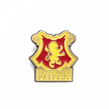 Enamel Pin Badge Harry Potter Gryffindor PBADHP50