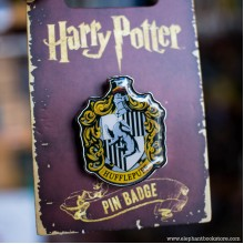 Enamel Badges Harry Potter Hufflepuff