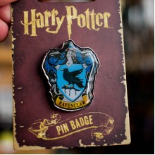 Badge Harry Potter Ravenclaw