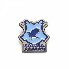 Емайлирана Значка Хари Потър Рейвънклоу PBADHP52
