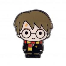 Емайлирана Значка Harry Potter