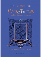 J K Rowling | Harry Potter and the Chamber of Secrets Ravenclaw Edition