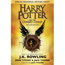 J. K. Rowling | Harry Potter and the cursed child