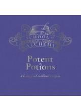 Книга за Рецепти на Коктейли и Елексири BOOKIH01