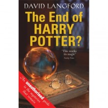 David Langford | The End of Harry Potter