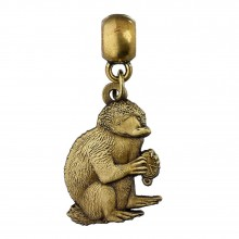 Brass Slider Charm Niffler Fantastic Beasts and Where to Find Them