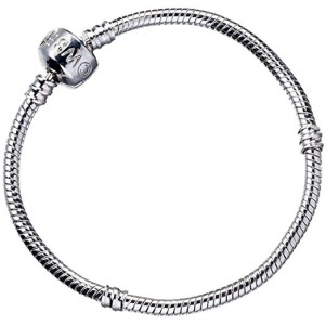 Silver-plated Bracelet Harry Potter M