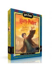 Пъзел Хари Потър и Даровете на Смъртта 1000 Парчета