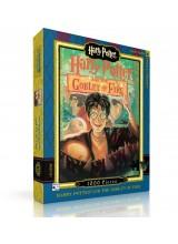 Пъзел Хари Потър и Огненият Бокал 1000 Парчета