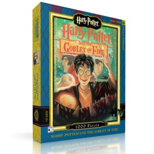 Jigsaw Puzzle Harry Potter and the Goblet of Fire 1000 Pieces