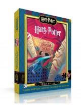 Пъзел Хари Потър и Стаята на Тайните 1000 Парчета