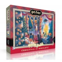 Пъзел Хари Потър Коледа в Хогуортс 500 Парчета