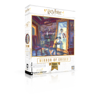 Jigsaw Puzzle Harry Potter Mirror of Erised 1000 Pieces