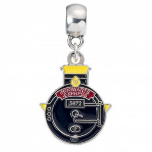 Harry Potter Hogwarts Express Slider Charm