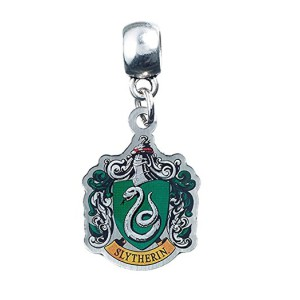 Harry Potter Slytherin Crest Slider Charm