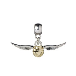 Harry Potter Golden Snitch Slider Charm